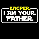 I\'am your Father